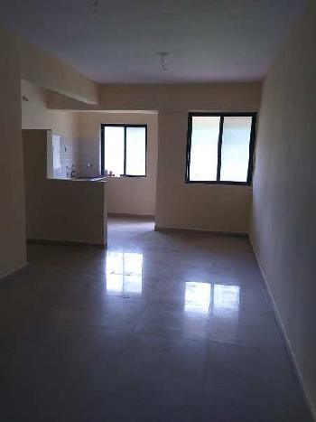 New 1bhk Flat at Just 12 Lac at River Front