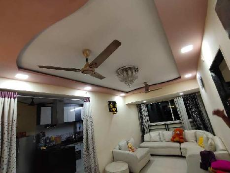 2bhk Furnished Flat for Sell Near Tropical Green Ayyapa Temple