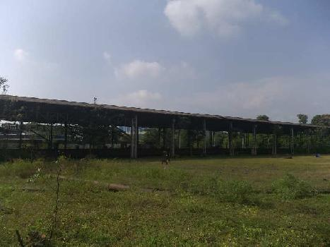 2 Lac sq.ft Industrial Sick unit for Sell at Silvassa
