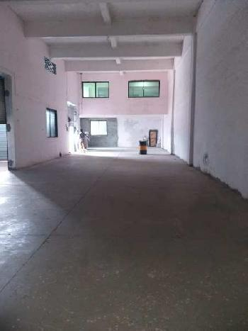 5500 sq.ft Indusdtrial Gala for Lease at Prime Location at Amli