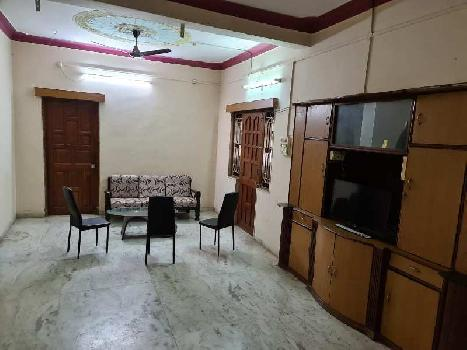 Furnished Flat Available for Lease at All Prime Society of Silvassa
