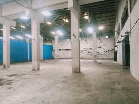 15000 sq.ft 500 Kv power for Lease at Prime Location