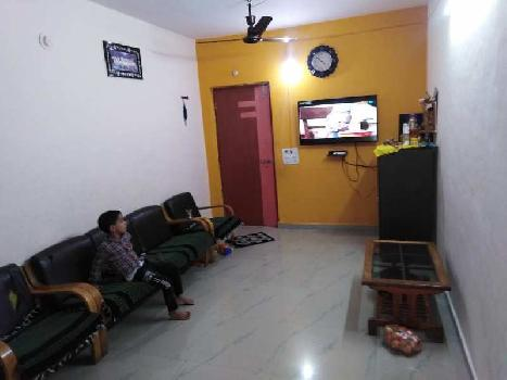 1bhk Furnished Flat for Sell at Dadra Prime Location