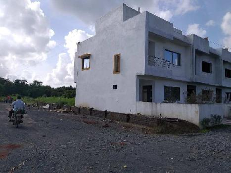 3bhk Row House for Sell Near Bhilad Just 32 Lac