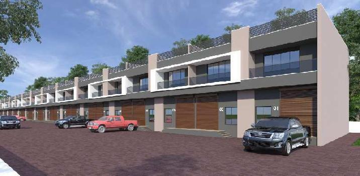 New Small Industrial Gala Project Available at Near sarigam Gidc