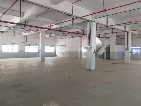 50000 sq. Ft R.c.c Construction at  Daman