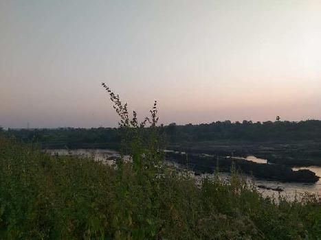 50 Ghunta Agricultural Land River View at Silvassa