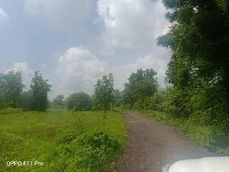 66 Acre Land In Industrial Zone near Silvassa
