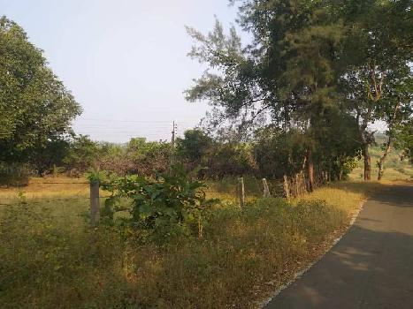 220 Acre Land for Sell at Silvassa River Touch