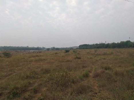 12 Acre Industrial  land Available at Tumb near Western Refrigerator