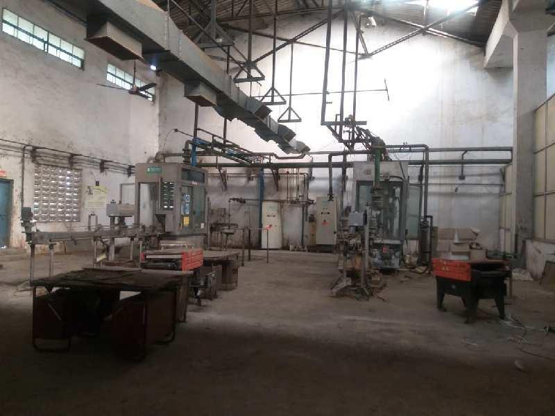 30000 sq.ft Warehouse Available at Amli Near Ring Road Silvassa