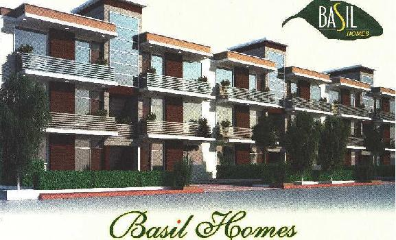 3 BHK in Basil Homes, Mohali