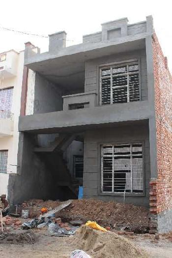 Independent Kothi in Kharar 101 gaj