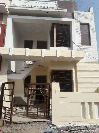 3 BHK Individual Houses / Villas for Sale in Kharar, Mohali