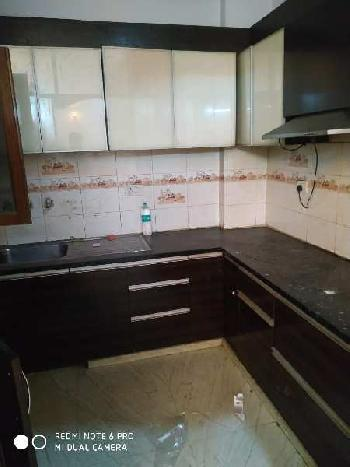 3 BHK Flat For Sale In Jhulelal Apartment