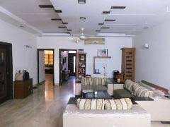 2 BHK DDA Flat For Rent In Kohat Enclave, Pitampura