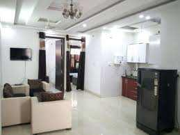 3 BHK Flat For Sale In Overseas Apartment