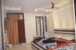 3 BHK Flat For Sale In Shanti Apartment