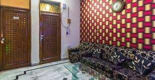 3 BHK Flat For Sale In Chetak Apartment