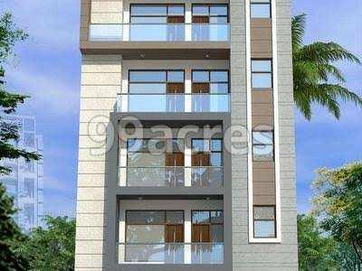 Kothi for sale in Pitampura