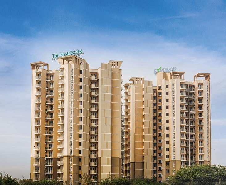 3 BHK Flats & Apartments for Sale in Sector 108, Gurgaon
