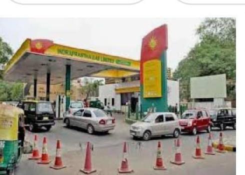 New igl cng pumps for sale in khera kala delhi