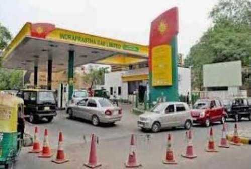 cng pump for sale in Delhi