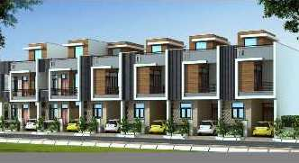 3 and 4 BHK Villas Available.