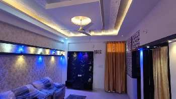 3 BHK Fully Furnished Flats With all Facilities.