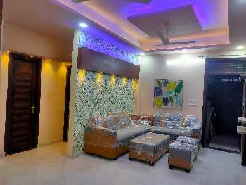 3 BHK Fully Furnished Flats