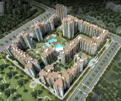 2 BHK Flats & Apartments for Sale in Tech Zone 4, Greater Noida