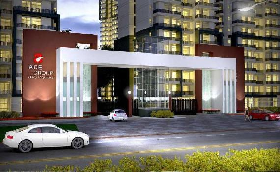 2 BHK at Prime Sector