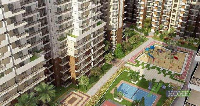 Affordable 2 BHK Flat at Noida Extn.