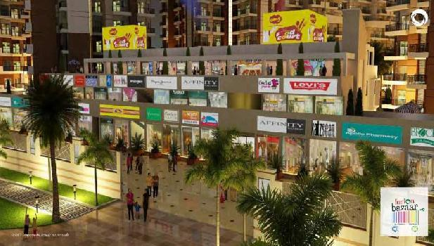2 BHK Ready to Move at Noida Extn