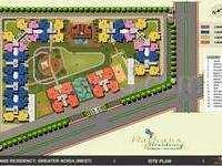 2 BKH ready to move at sector 1, Noida Extn.