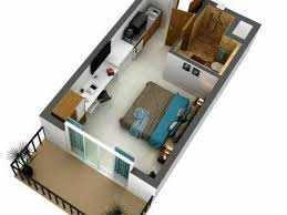1 BHK Ready to Move on prime Location