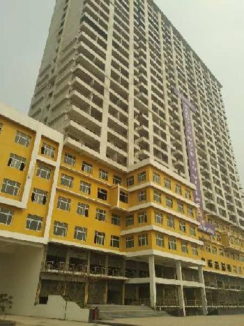 1 BHK Ready to Move In