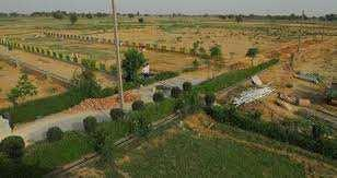Affordable Plots at Yamuna Expressway