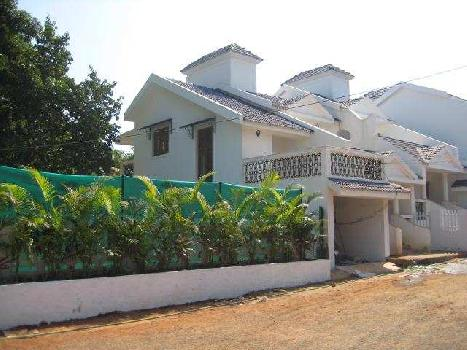 3 BHK Individual House for Sale in Siolim, Goa