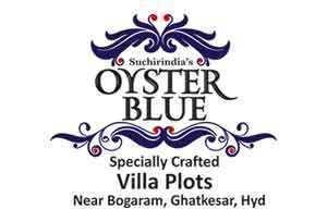 Oyster Blue