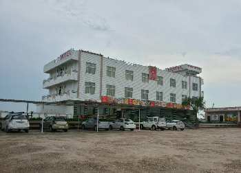 Lease property National Highway NH 8
