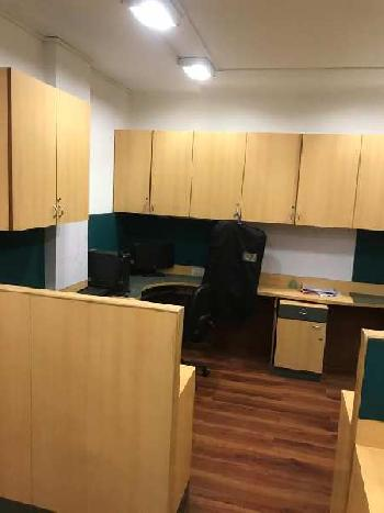 Furnished Rental Office at Vijay Nagar