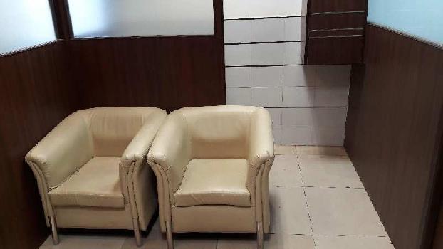Furnished Rental Office