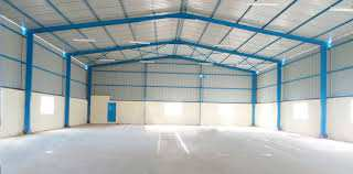 warehouse/Godown on Rent at Sanwer Road