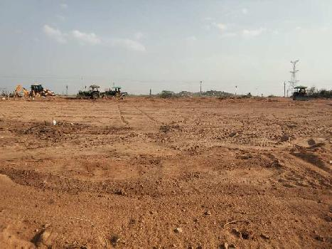 Residential Plot for Sale in Telangana