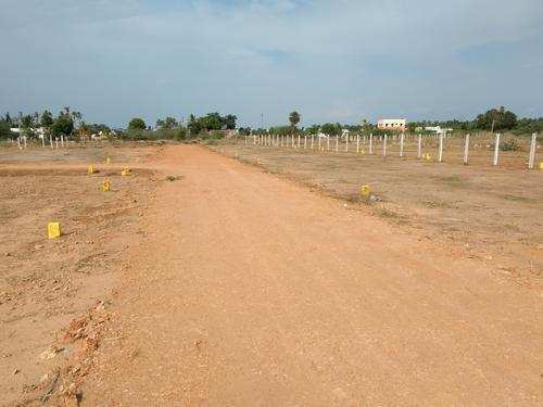 Residential Plot For Sale In Airport Road, Amritsar