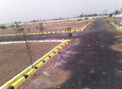 Residential Plot For Sale In Sahib Road, Amritsar
