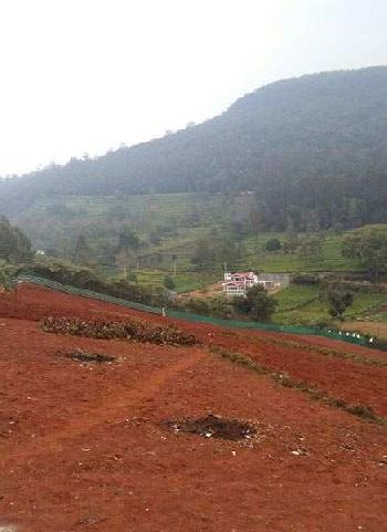 Residential Plot For Sale In Green City