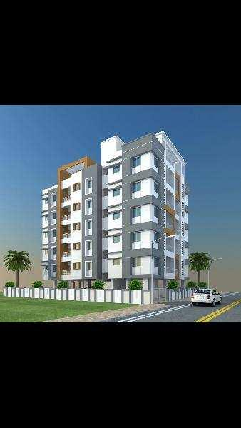 1 BHK Flats & Apartments for Sale in Narhe, Pune