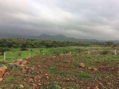 Residential Plot For Sale In Saswad Bopdev Pune Road